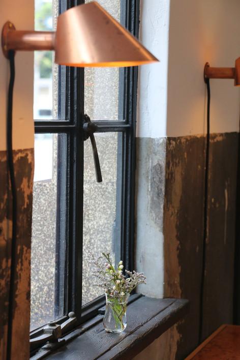 京都百年茶罐品牌跨行開起咖啡店