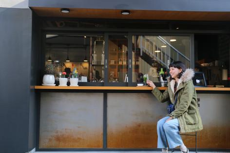 旅行中的小日子:漫步靜岡鷹匠的生活圈