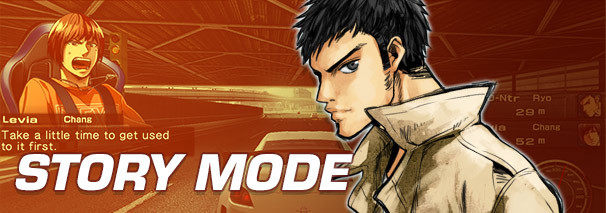 Has a carefully composed storylines that leads players to become wildly addicted to the game. Each character you meet will be ready to race against you on your tour across asia