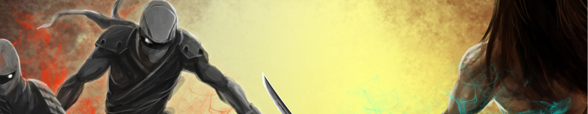 Samurai G_Banner