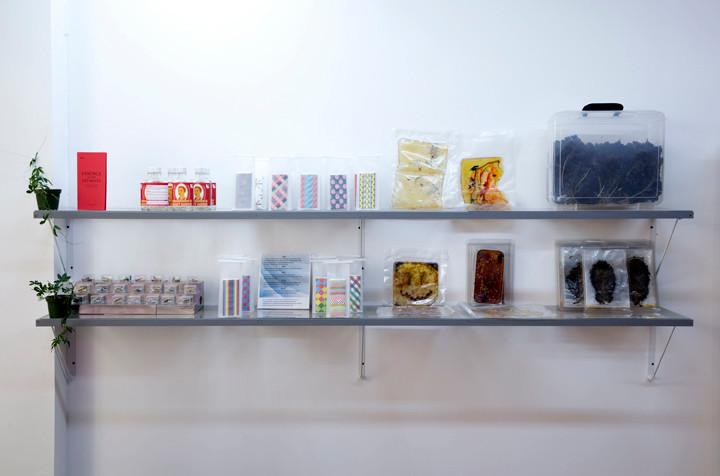 Amanda Pohan (book); Andre Springer- Shaquanda's Hawt Sauce; Seung-Min Lee
