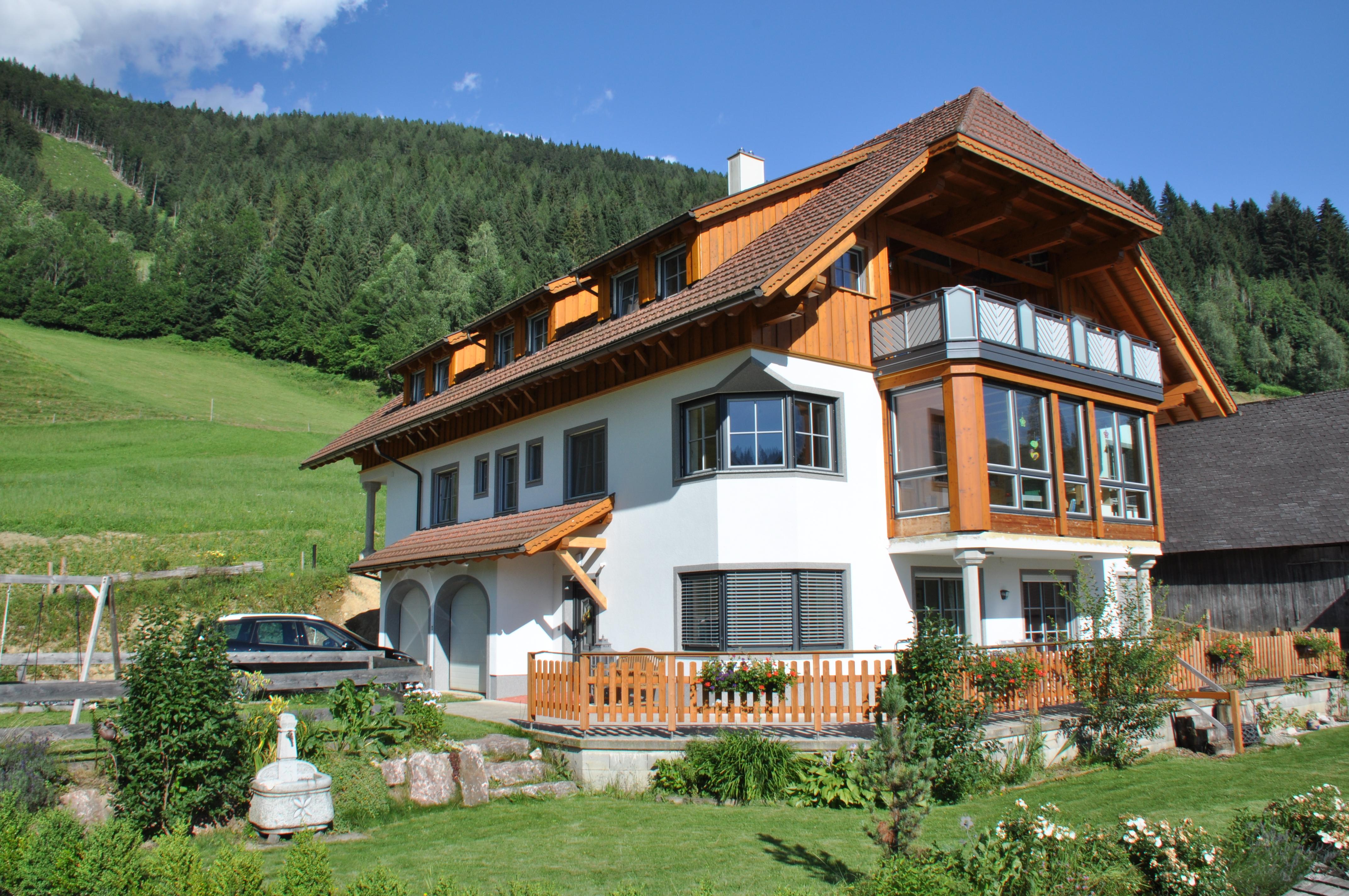 2 Neubau Ferienwohnungen