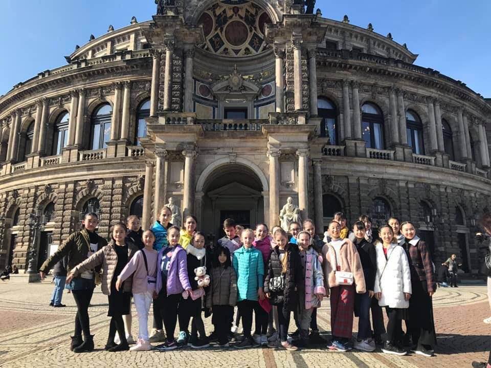 2019 Dresden