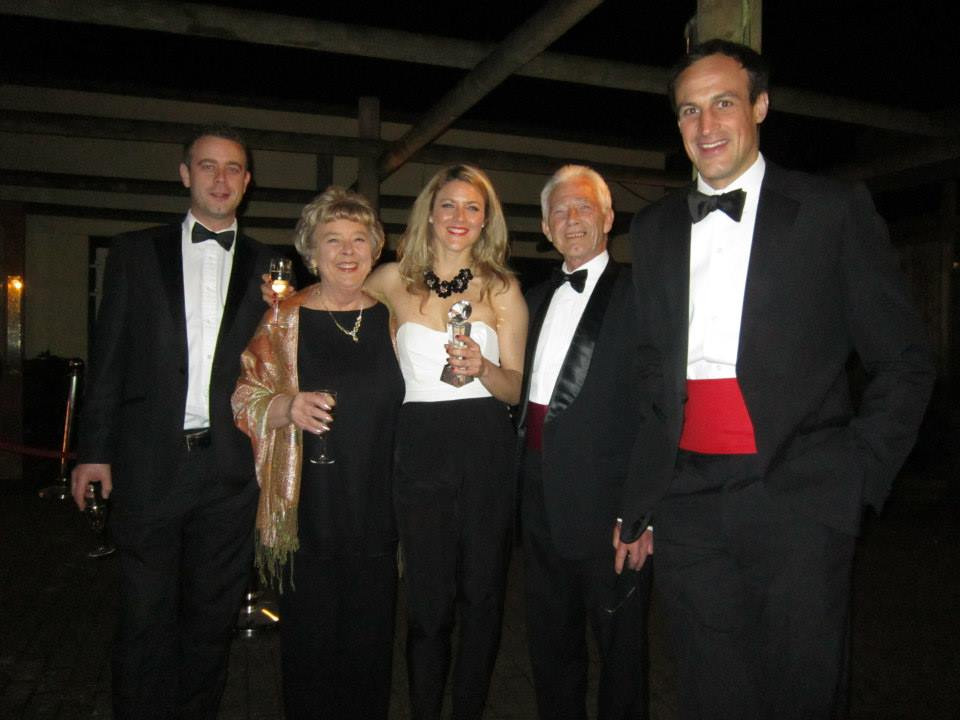 liz family wiltshire business person of