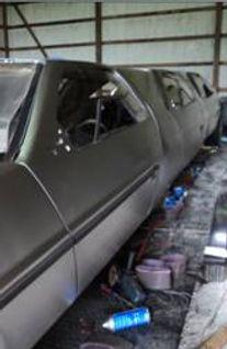 Chris Nicholson PJ Grady Europe UK cars for sale