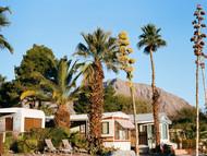 mobile homes (Borrego Springs, California)