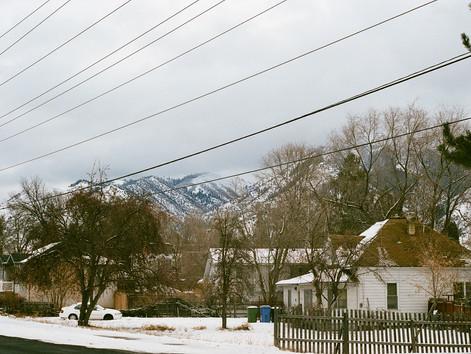 The Island, Logan, Utah