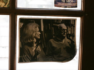 d.g. wills photograph door 3 (La Jolla, California)