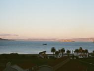 the bay (San Francisco, California)