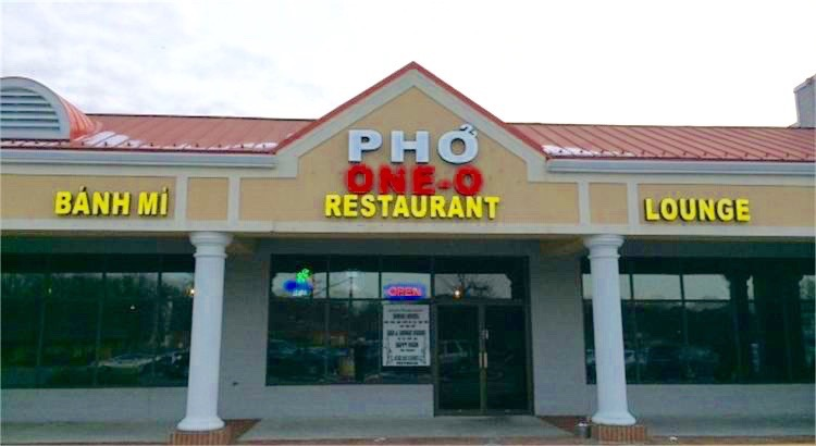 Vietnamese | PHO ONE-O | Hanover, MD