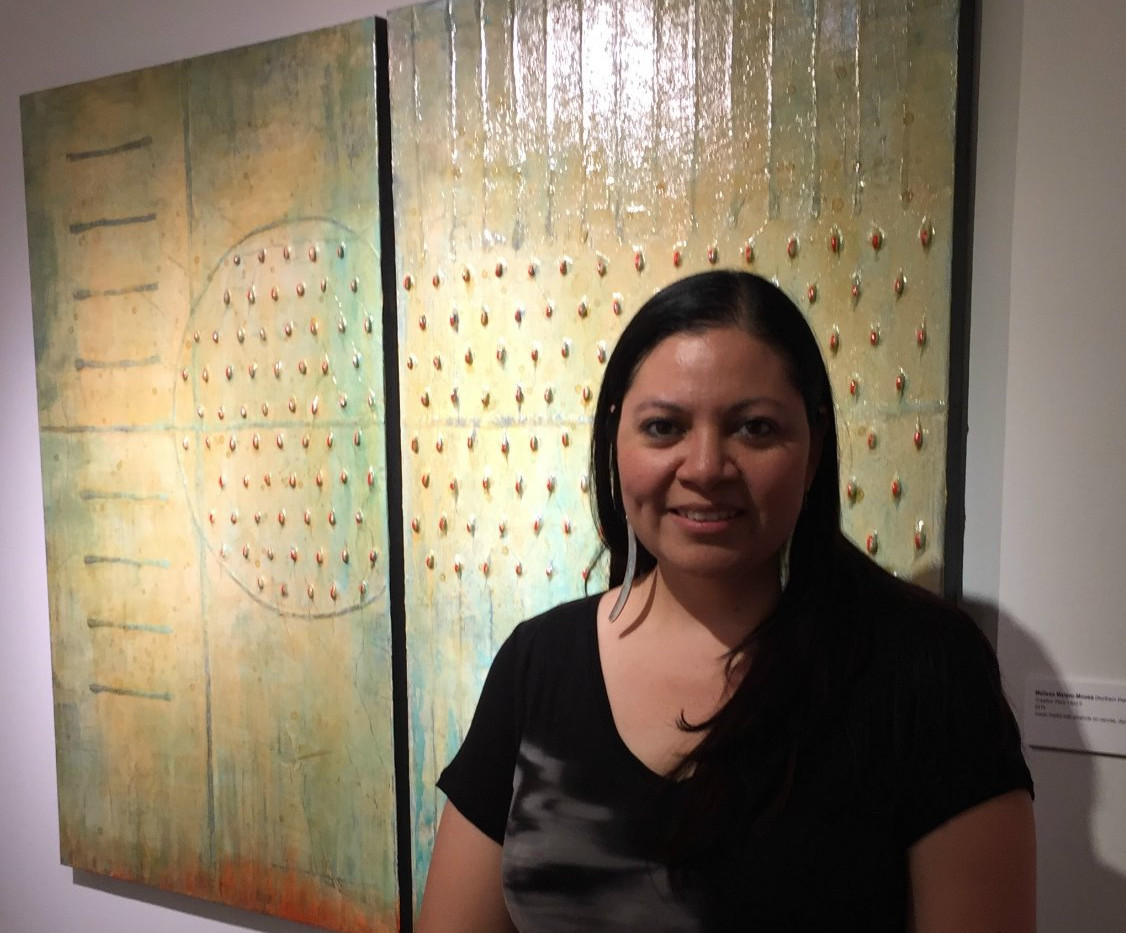 Connective Tissue exhibition