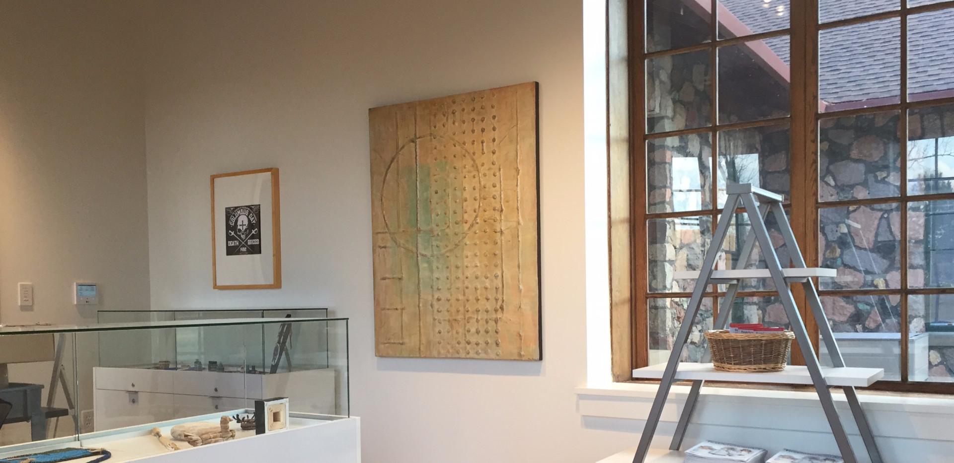Wa-Pai-Shone Gallery