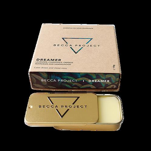 D R E A M E R  -  Essential Oil Solid Fragrance
