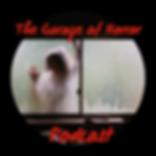 Garage of Horror Podcast logo.png