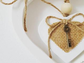 Une découverte aujourd'hui ! Mai'Lie, une créatrice d'objets de décoration très jolis !