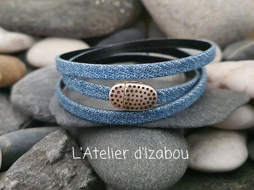 Bracelet jean's