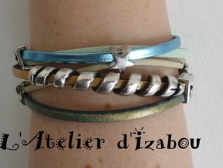 Un bracelet original