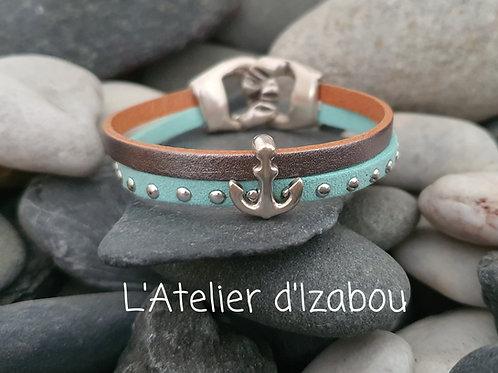 Bracelet Vendée Globe