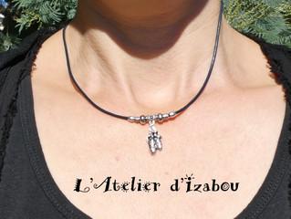 Création d'un prototype de collier pour une fan de danse