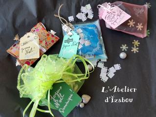 Cordonner les emballages cadeaux aux contenus, un vrai plaisir !
