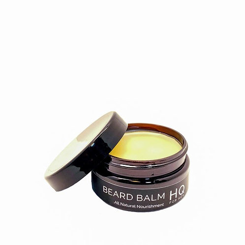 Beard Balm: Coffee, Vanilla, Tobacco