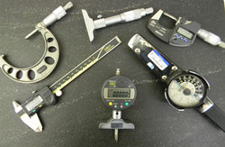 Measurement Tools