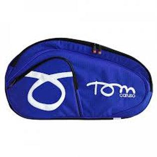 Raqueteira Tom Caruso Express Blue