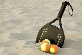 Regras do Beach Tennis