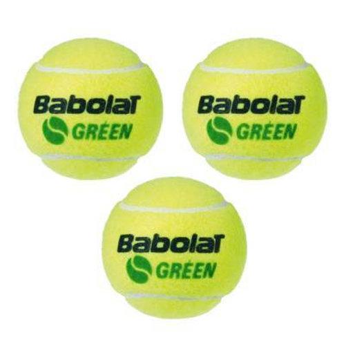 Bola de Beach Tênis Soft Verde Babolat