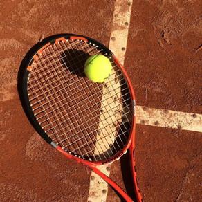 Regras para o Tênis