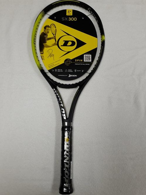Raquete de Tênis Dunlop Srixon SX 300 2021