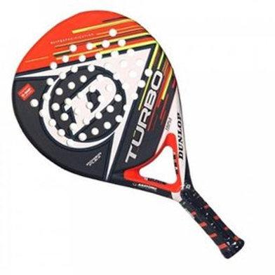 Raquete de Padel Dunlop Turbo G1