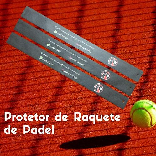 Protetor de Cabeça de Raquete WM