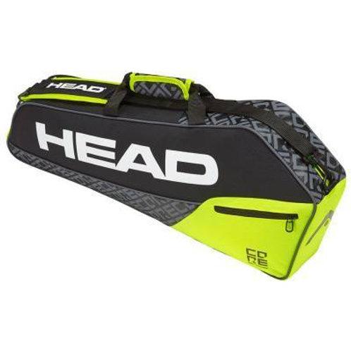 Raqueteira Head Core 3R Pro