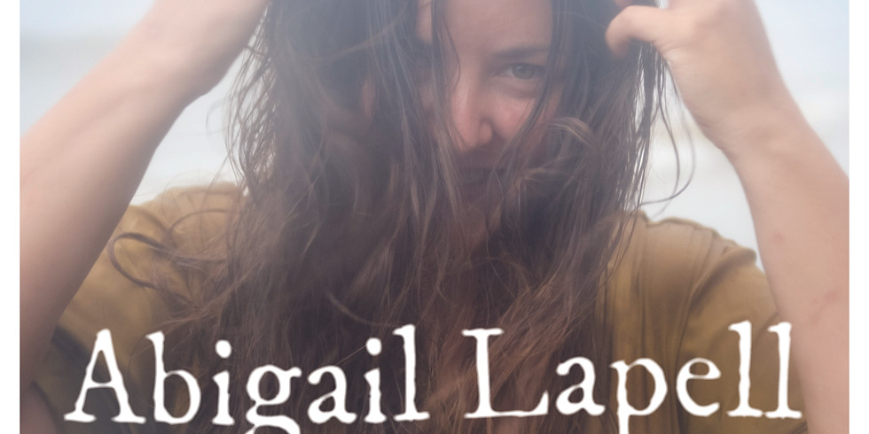 ABIGAIL LAPELL at YELLOWHOUSE