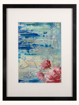 """Waterfalls"" Donna Dubock"