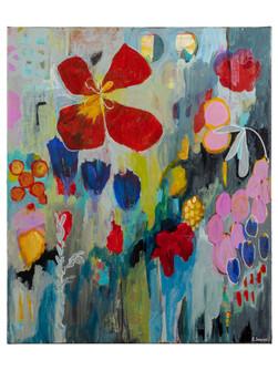 """""""Spring of Hope"""" Elisabeth Jahren"""
