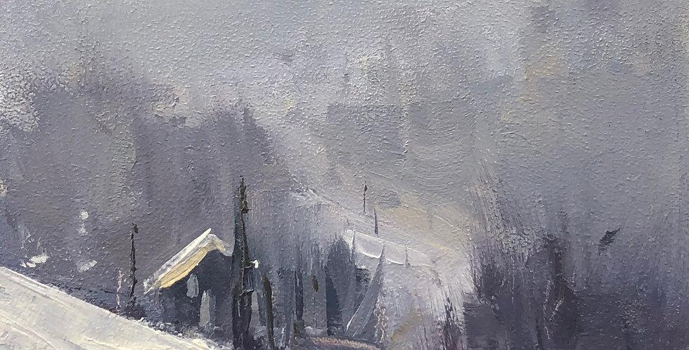 Winter Gray