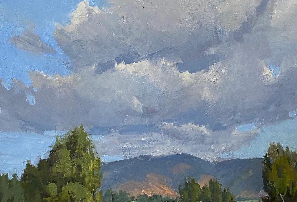 Eden Clouds