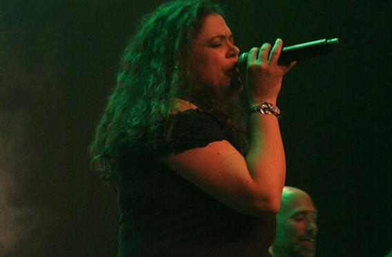 EKLYPS au Mart'hell Fest 2018