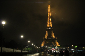 Paris: Midnights, Mornings, and Afternoons