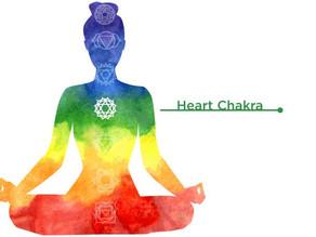 ハートチャクラ瞑想