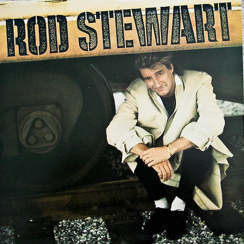 Rod Stewart - Every Beat of my Heart [LP]