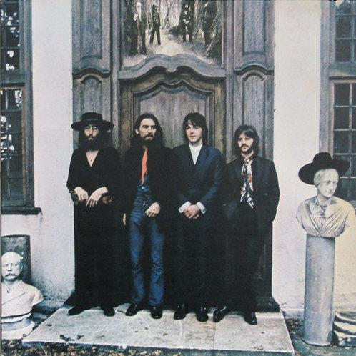 The Beatles - Hey Jude [LP]