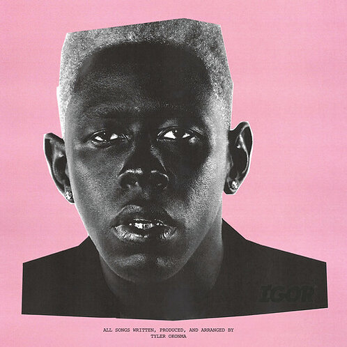 Tyler the Creator - Igor [LP]