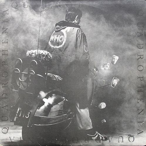 The Who - Quadrophenia [2LP]