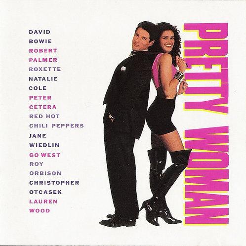 Pretty Woman Soundtrack [LP]