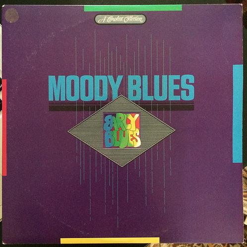 Moody Blues - Early Blues [2LP]