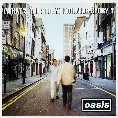 Oasis - What's the Story Morning Glory [2LP]
