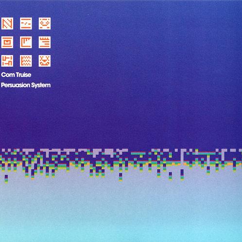 Com Truise - Persuasion System [LP]